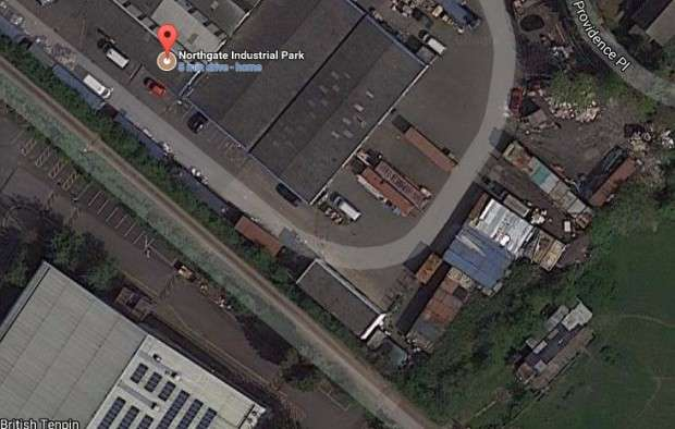 Commercial Property for rent in Northgate Industrial Park, Collier Row Road, Romford, RM5