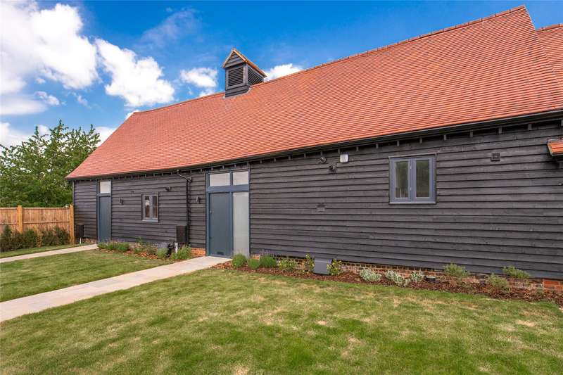3 Bedrooms House for sale in Netherhouse Farm, Sewardstone Road, London, E4