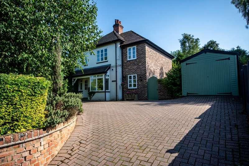 2 Bedrooms Semi Detached House for sale in 61 Brook End, Longdon, Rugeley, WS15