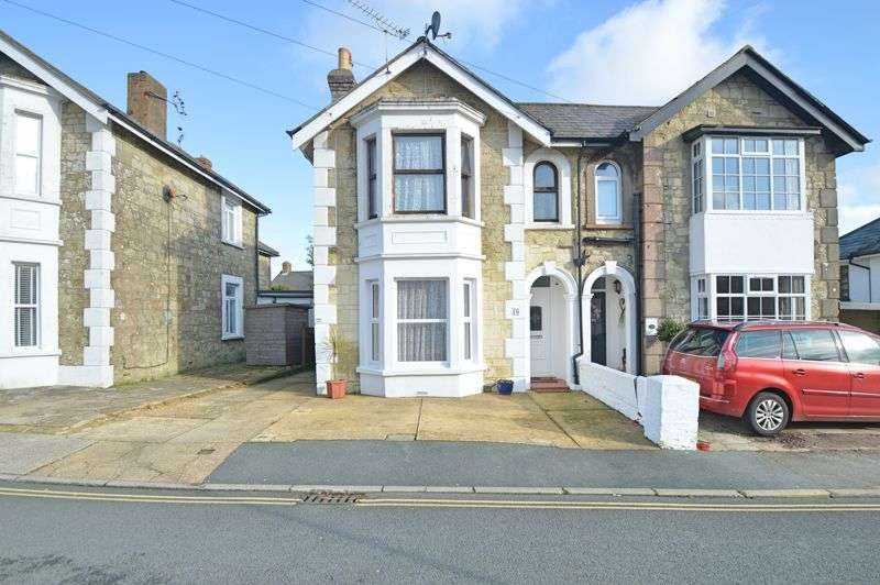 1 Bedroom Property for sale in CHAIN FREE * SHANKLIN