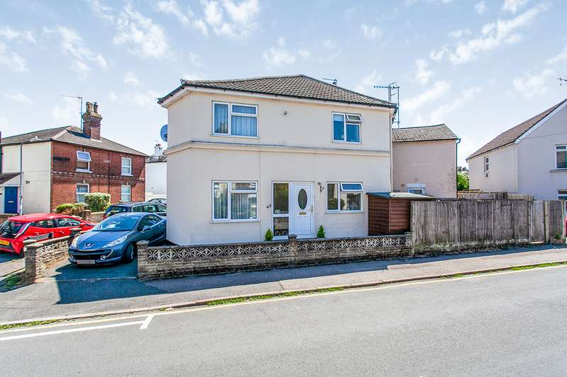 3 Bedrooms End Of Terrace House for sale in Bedford Road, Tunbridge Wells, Kent, TN4