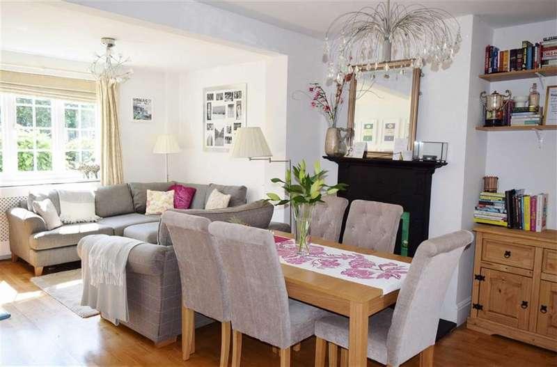 2 Bedrooms House for rent in The Moor Road, Sevenoaks, TN14