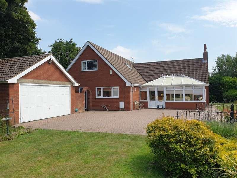 4 Bedrooms Detached House for sale in School House Lane, Walkeringham, Doncaster, DN10 4LF