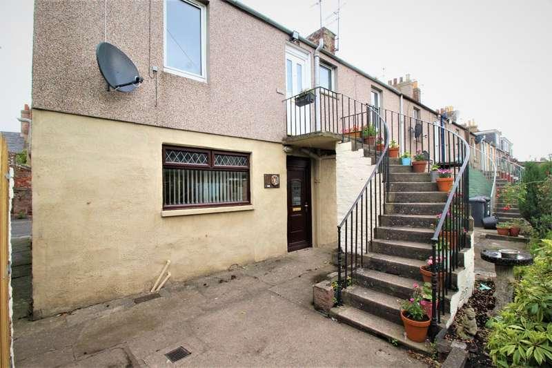 2 Bedrooms Flat for sale in India Street, Montrose, DD10