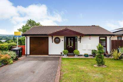 4 Bedrooms Detached House for sale in Poplar Close, Carlton, Nottingham, Nottinghamshire