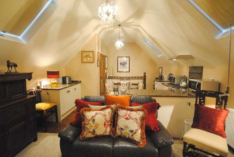 1 Bedroom Flat for rent in Brighton Road, Shermanbury