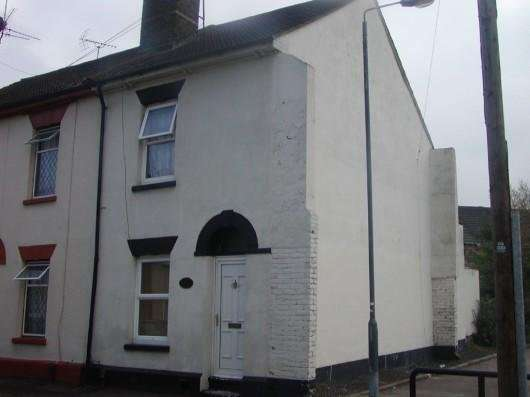 2 Bedrooms House for sale in South Eastern Road, Rochester, Kent, ME2