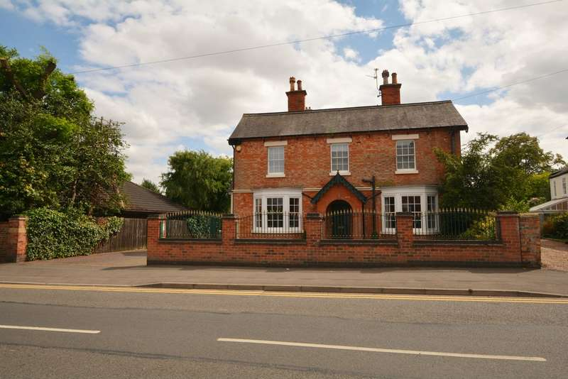 8 Bedrooms Detached House for sale in Beacon Hill Road, Newark