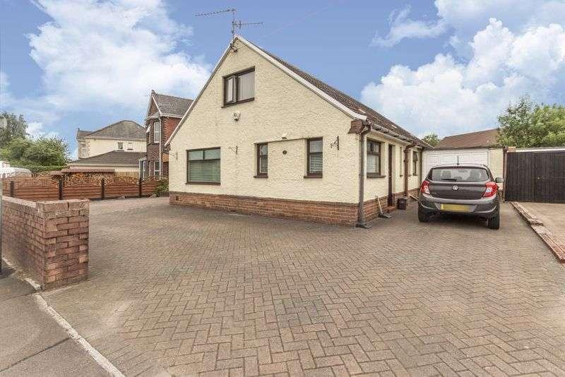 3 Bedrooms Property for sale in Avondale Road Pontrhydyrun, Cwmbran