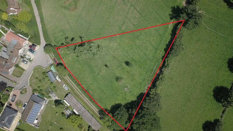 Land Commercial for sale in Fullers Lane, Winscombe, BS25