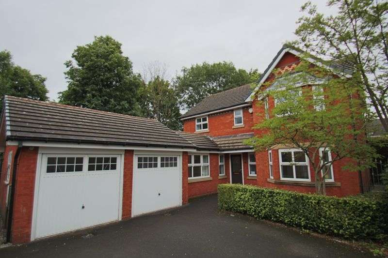 4 Bedrooms Property for rent in Cheadle Wood, Cheadle Hulme