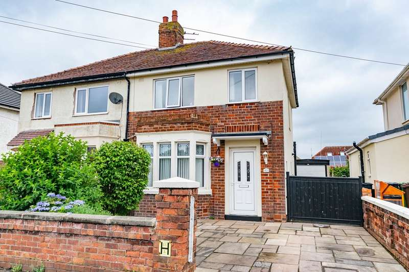 3 Bedrooms Property for sale in Birkdale Avenue, Lytham St Annes, FY8