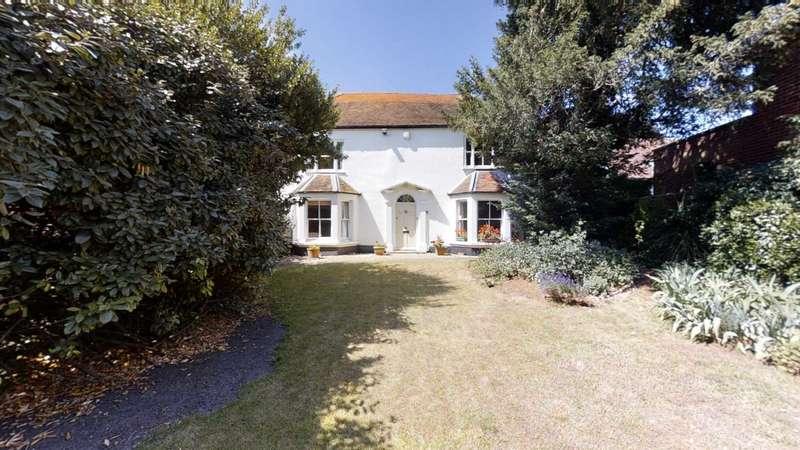5 Bedrooms Detached House for rent in Chapel Lane, Benson