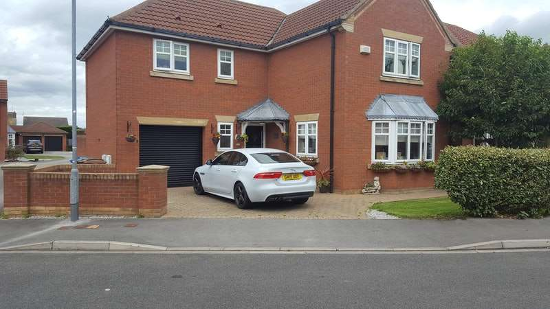 4 Bedrooms Detached House for sale in Taillar Road, Hull, Lincolnshire, HU12