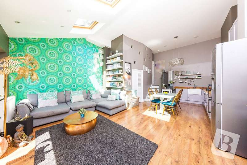 4 Bedrooms Semi Detached House for sale in Park Road, Brentwood, Essex, CM14