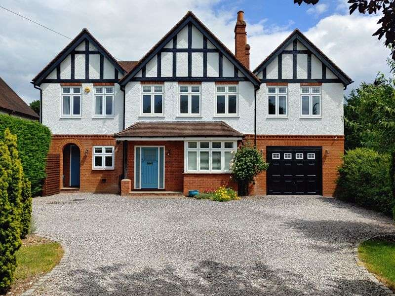 5 Bedrooms Property for sale in Wargrave Road Twyford, Reading
