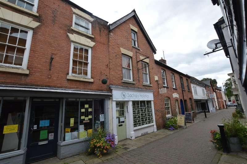 Property for sale in School Lane, Leominster