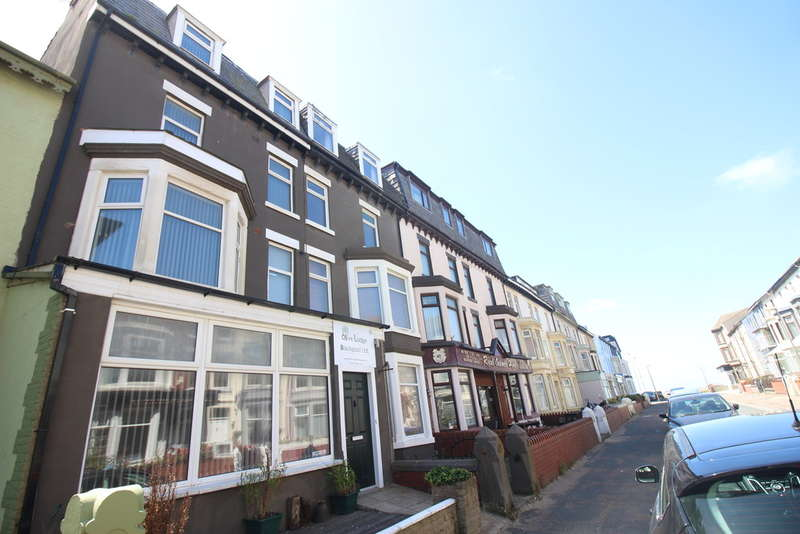 11 Bedrooms Flat for sale in Barton Avenue, Blackpool