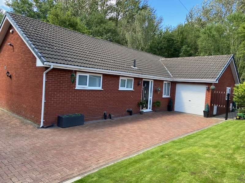 4 Bedrooms Detached House for sale in Green Lane, Leigh, Greater Manchester, WN7