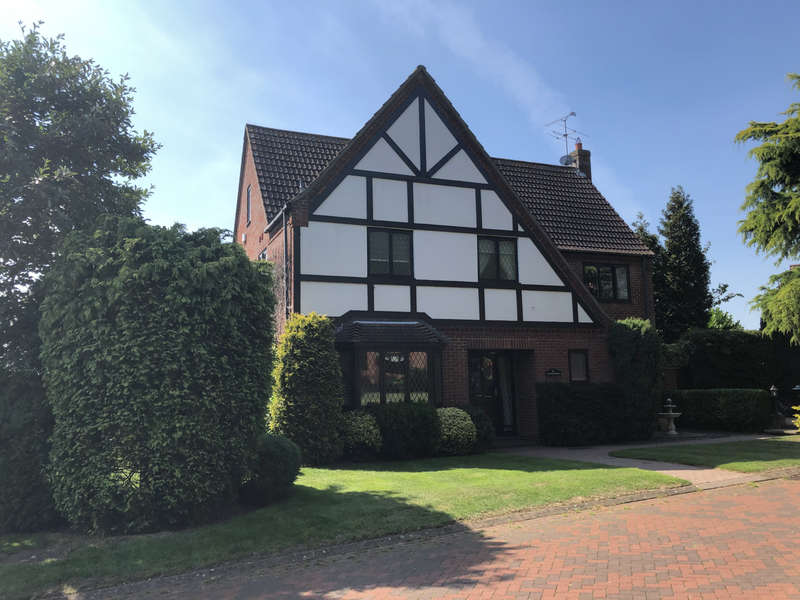 4 Bedrooms Detached House for sale in Chaffinch Close, Scunthorpe