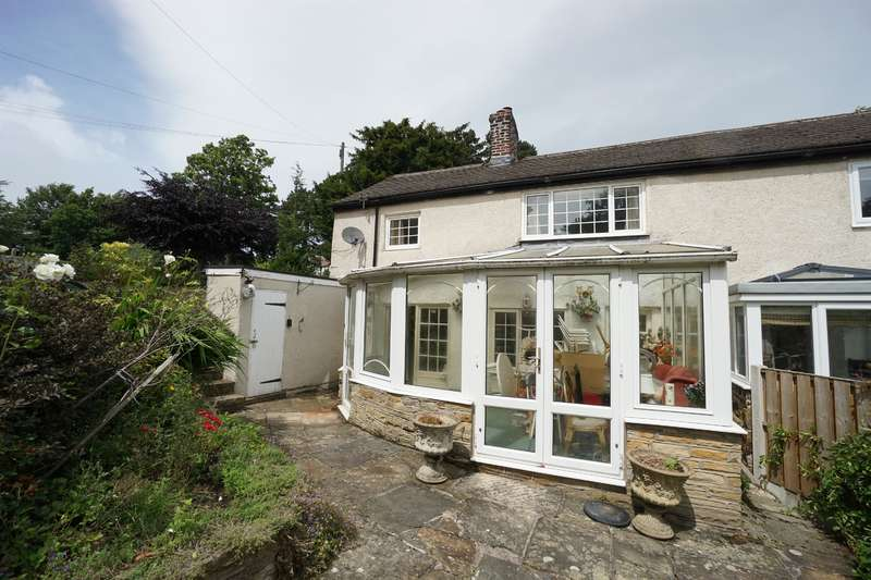 3 Bedrooms End Of Terrace House for sale in Brookhouse Hill, Sheffield, S10 3TB