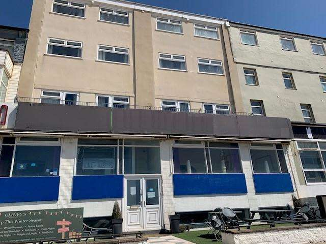 46 Bedrooms Hotel Commercial for sale in Promenade, Blackpool, FY1 6AJ