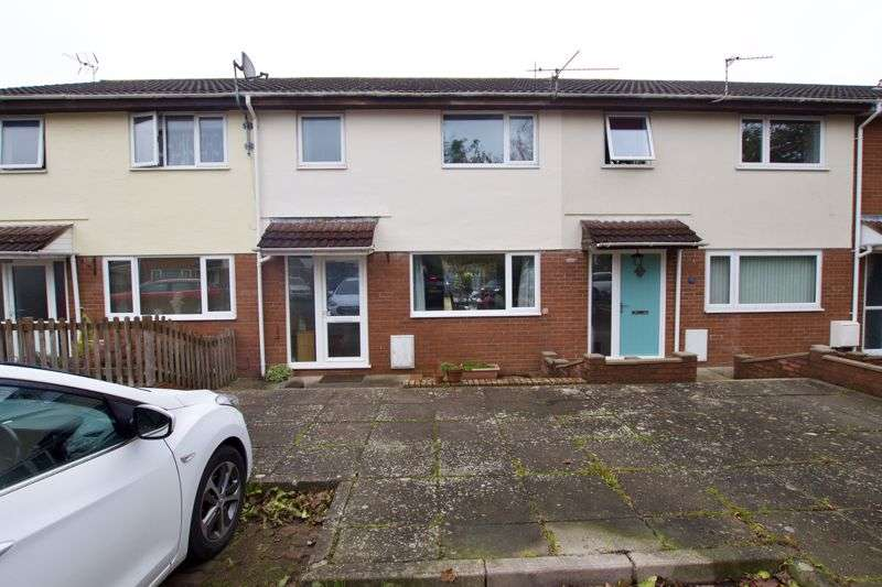3 Bedrooms Property for sale in Wheatsheaf Court Magor, Caldicot