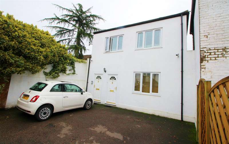 1 Bedroom Maisonette Flat for rent in High Street, Elstree,