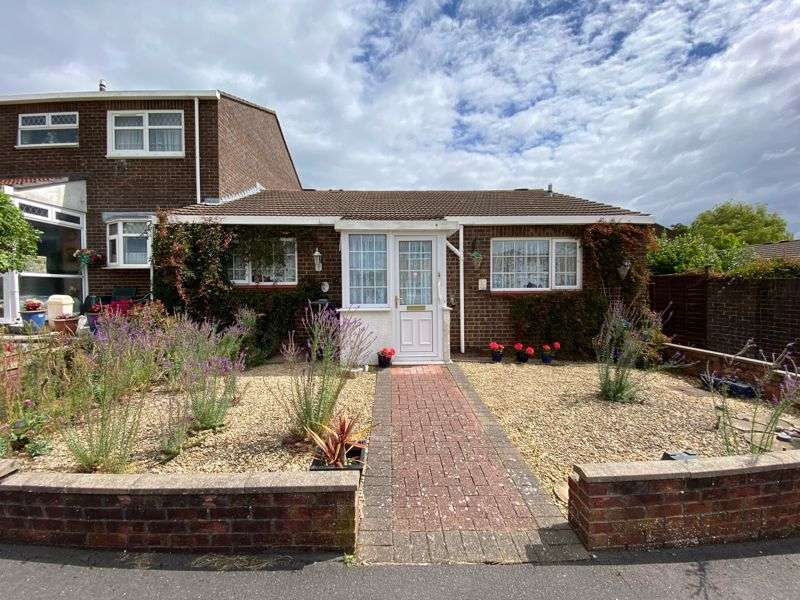 Property for sale in Evenlode Gardens, Bristol