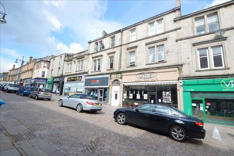 2 Bedrooms Apartment Flat for sale in Quarry Street, Hamilton