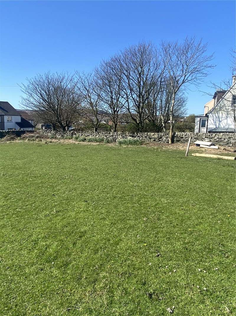 Plot Commercial for sale in Plot At Mansefield Road, Mansefield Road, Port Ellen, Isle of Islay, Argyll and Bute, PA42