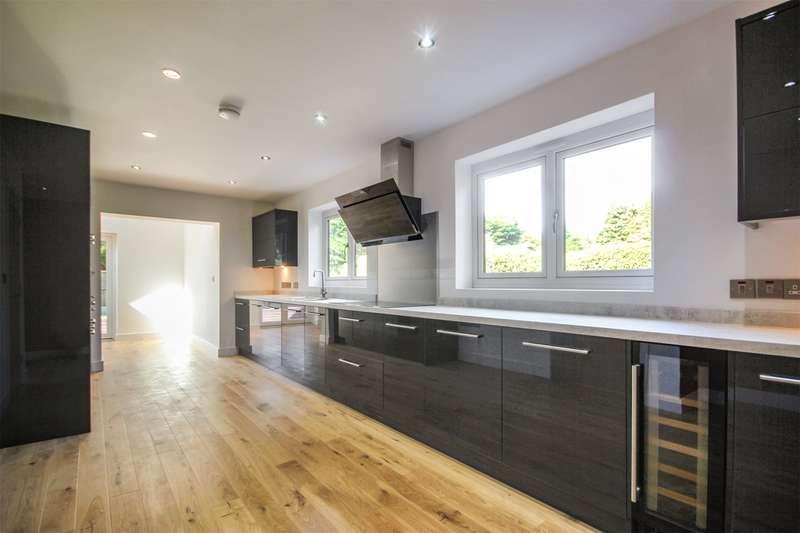 4 Bedrooms Detached House for sale in Mill Lane, Much Cowarne, Bromyard, HR7