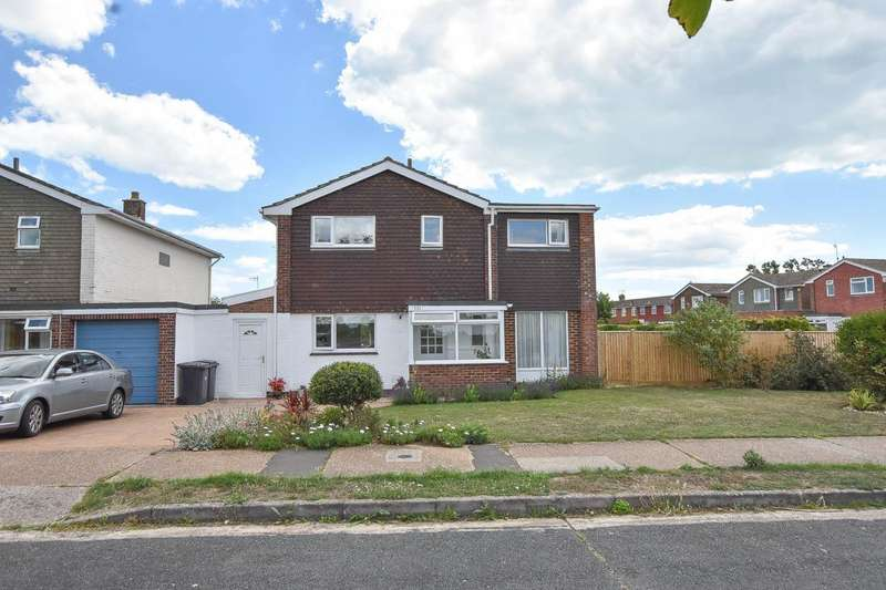 5 Bedrooms Detached House for sale in Eastbourne Road, Pevensey Bay, Pevensey