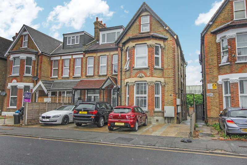 1 Bedroom Flat for sale in Hammelton Road, Bromley