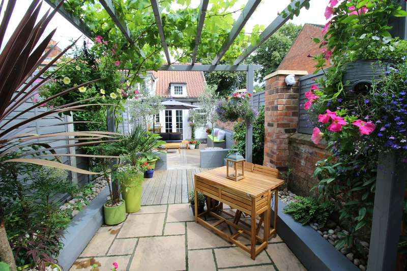 2 Bedrooms End Of Terrace House for sale in Northgate, Hessle, East Yorkshire, HU13