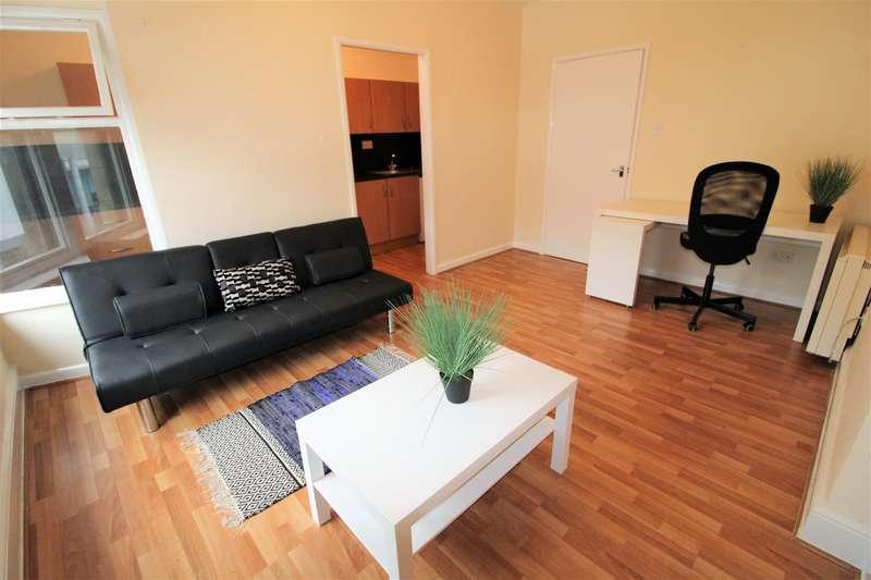 1 Bedroom Property for rent in Russel Street, Lancaster