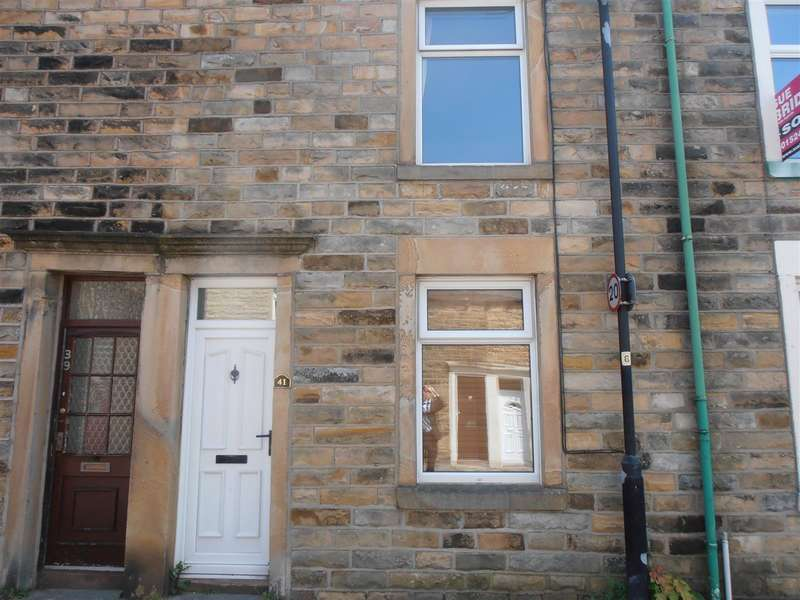 2 Bedrooms Terraced House for sale in Gregson Road, Lancaster