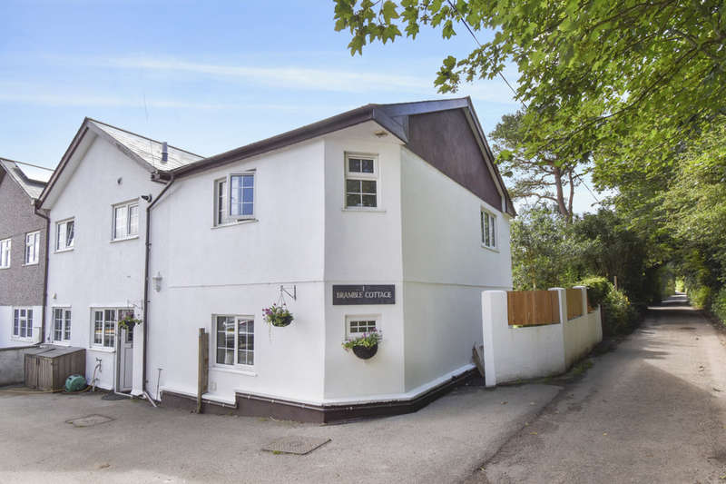 5 Bedrooms Semi Detached House for sale in West Tolgus