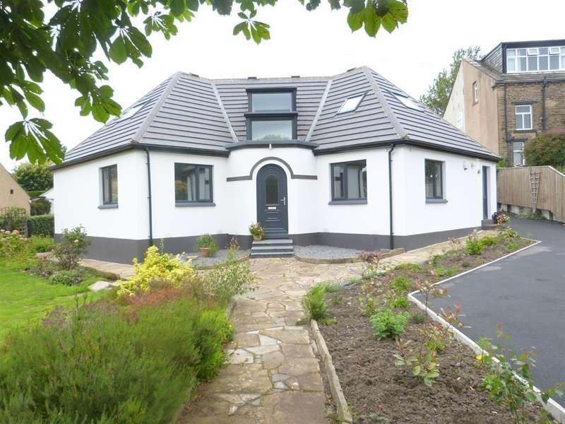 5 Bedrooms Detached House for sale in Redlands, Otley Road, Bingley, BD16 3DA