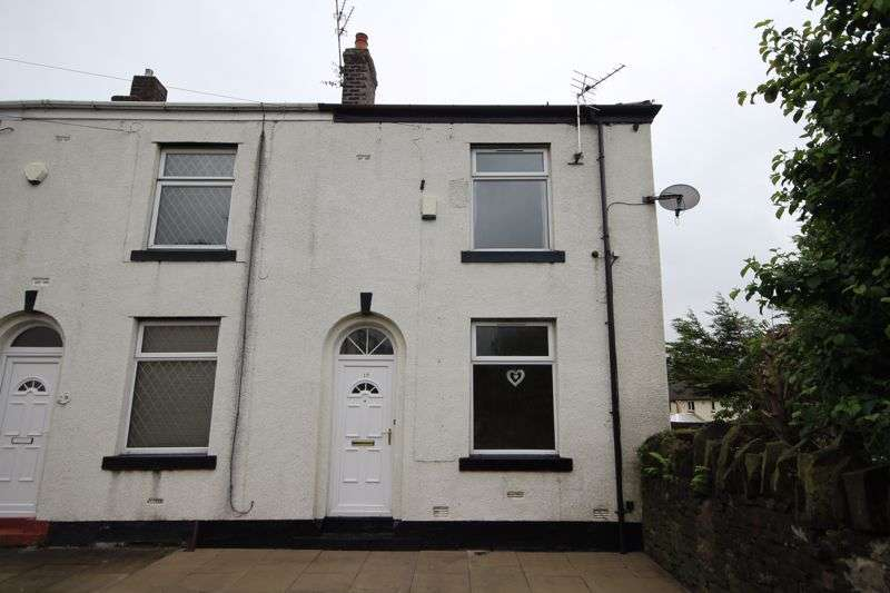 2 Bedrooms Property for sale in JOSEPH STREET, Shawclough, Rochdale OL12 6NB