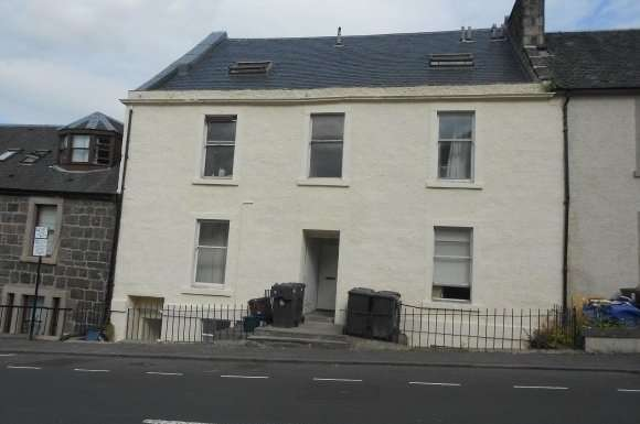 3 Bedrooms Flat for rent in Upper Bridge Street, Stirling