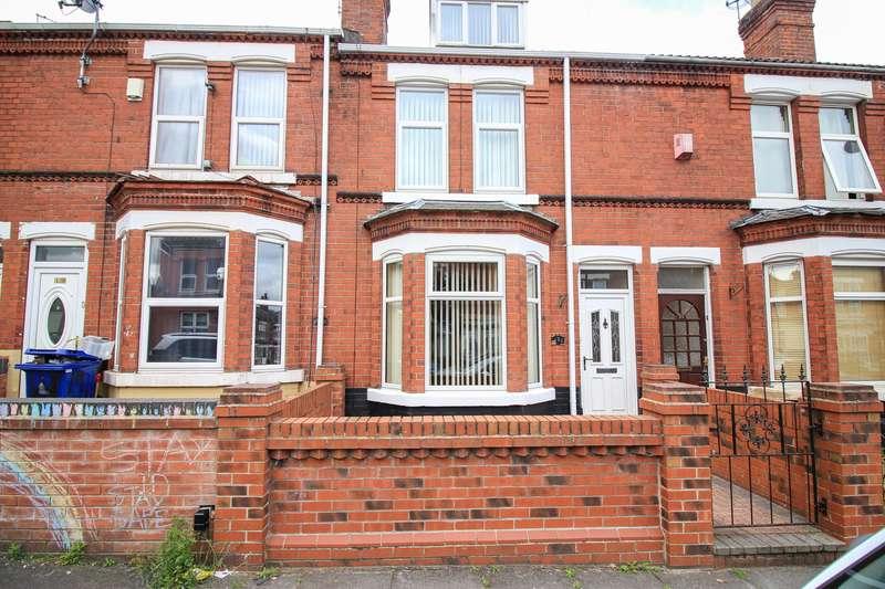 3 Bedrooms Terraced House for sale in Jubilee Road, Wheatley,