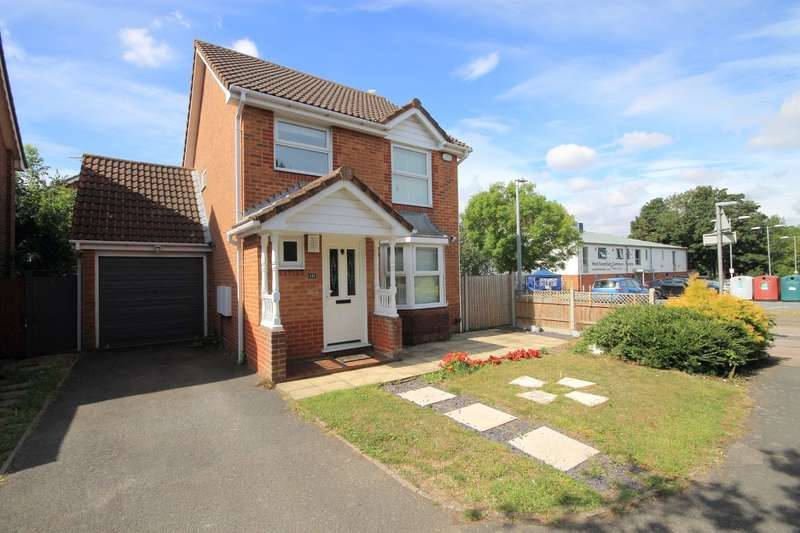 3 Bedrooms Detached House for sale in Bysing Wood Road, Faversham
