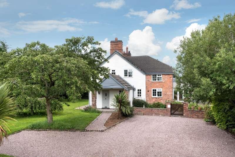 4 Bedrooms House for sale in 4 bedroom House Detached in Tarporley