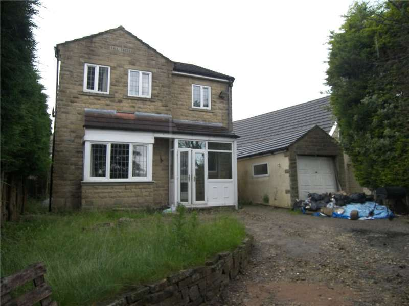 4 Bedrooms Detached House for sale in 20 Beechwood Avenue, Bradford