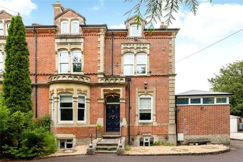 8 Bedrooms Semi Detached House for sale in Boreham Road, Warminster, Wiltshire, BA12