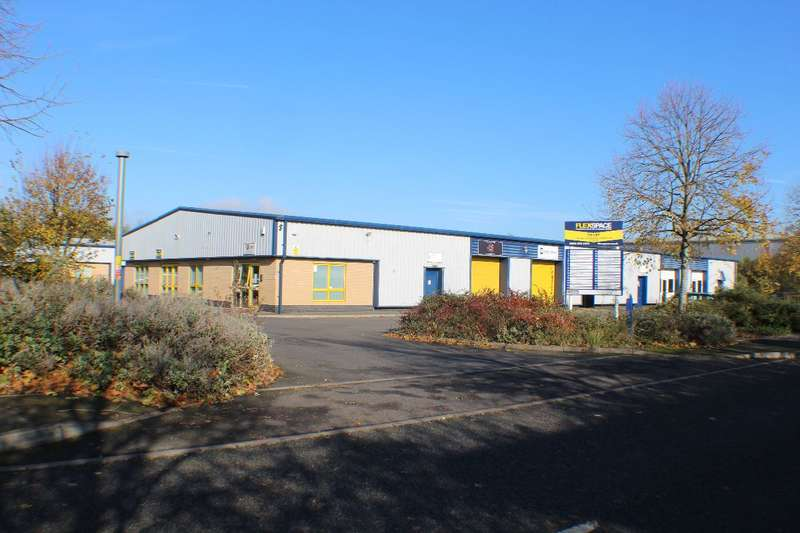 Office Commercial for rent in Unit , Evans Business Centre, - Sparrow Way, Lakesview International Business Park, Hersden, Canterbury