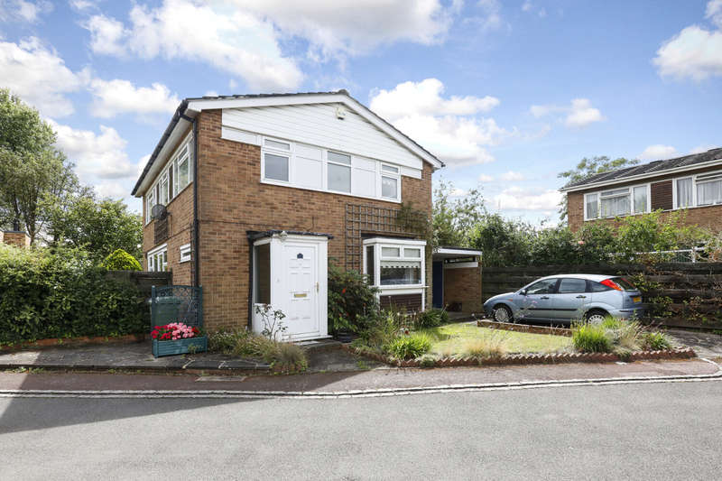 4 Bedrooms Detached House for sale in Great Spilmans, Dulwich