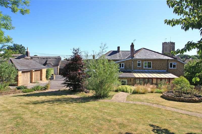 7 Bedrooms Detached House for sale in Donyatt, Ilminster, Somerset, TA19