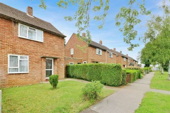 2 Bedrooms Detached House for sale in Wilshere Road, Welwyn